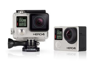 GoPro's first post-IPO launch a gift to the rich and…the beginners