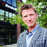 Athenahealth CFO left due to new focus on culture