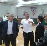 Coach Kidd, Milwaukee Bucks execs among local contributors to Hillary Clinton