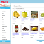 Rosie wants to help mom-and-pop grocers with deliveries