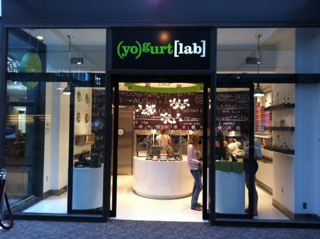 Frozen yogurt chain Yogurt Lab is adding four locations in the Twin Cities area.