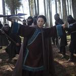 'Crouching Tiger' sequel claws at windows with simultaneous Netflix-IMAX release
