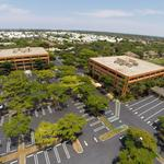 Four office parks trade for $24M as <strong>Berger</strong> Realty expands