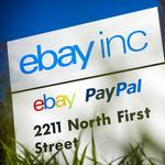 eBay to spin off PayPal as separate company