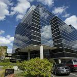 Next generation at <strong>Menashe</strong> Properties seals first major office building deal