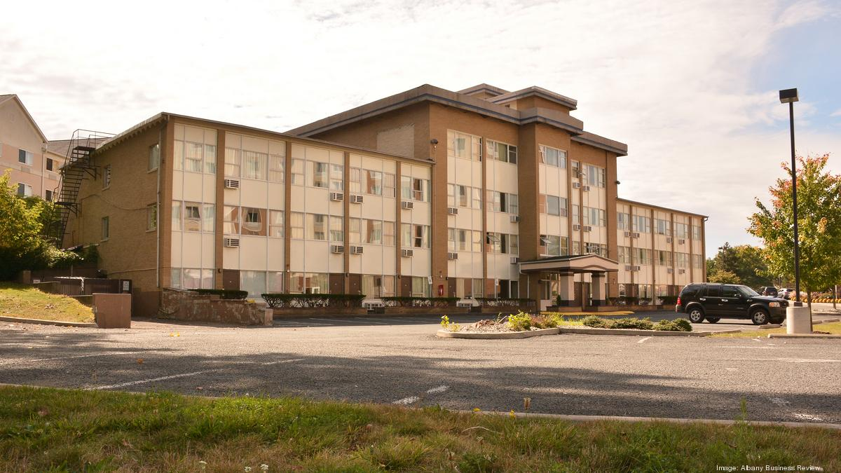 Red Carpet Inn near UAlbany could become student housing under ...