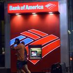 Bank of America's $5.3 billion legal charge wipes out profits in third quarter