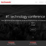 Has Techweek changed its ways as it takes over NYC?