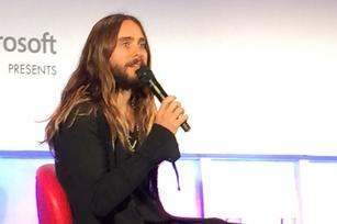 Pop Quiz: What do Jared Leto, Reddit and cryptocurrency have in common?