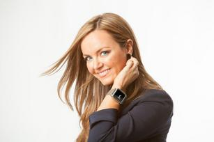 Attention, impulse shoppers: Nicole Lapin's smartwatch keeps your budget on track
