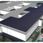 Tampa Electric to erect Bay area's largest solar energy system at TIA