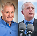 PoliticsPA: I want you out as majority leader, Wagner tells <strong>Pileggi</strong>
