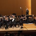 Musicians sign long-term pact with Buffalo Philharmonic Orchestra