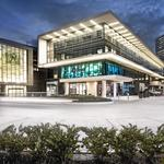 Recent deal brings Galleria-area mixed-use to almost fully leased