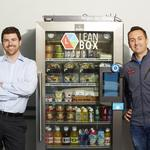 Forget the junk food. This startup aims to go national with healthy vending machine snacks (Video)