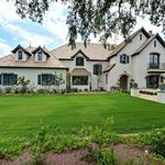 This $4.5 million home highlights Arcadia's French country trend (See photos)