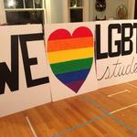 Supporters of Gordon College's gay community plan to converge at homecoming weekend