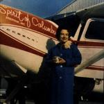 Ohio native Jerrie Mock, 1st woman to circle the globe solo, dies at 88