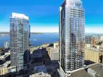 16-story hotel joins high-rise under construction in downtown Seattle
