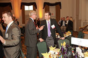 Some 500 executives attended the Portland Business Journal's CFO of the Year awards Thursday in downtown Portland.