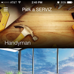 At your Serviz: On-demand home-services startup launches in L.A.