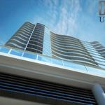 Luxury apartment tower in Uptown to hit milestone