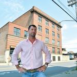 $6 million conversion in Albany warehouse district gets tax breaks