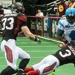 Philadelphia Soul signs deal with N.J. practice facility