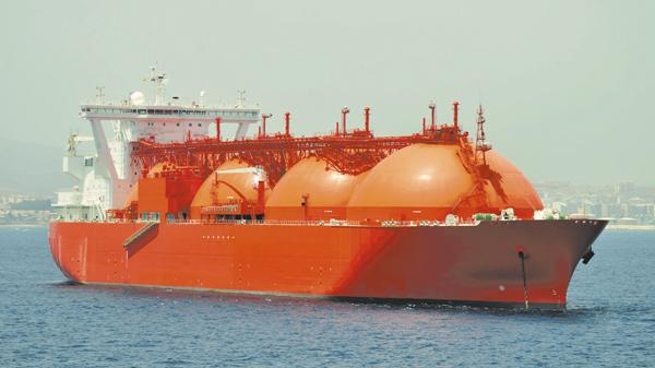 Delivering Lng To A Bulk Terminal In Hawaii Faces Uncertain Future
