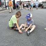 How NASCAR is driving toward a younger audience