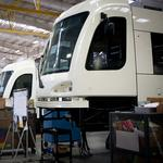 High-speed rail is back -- and Siemens could win a big slice of the work