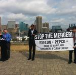 Exelon-Pepco deal would hurt consumers and the environment, opponents say