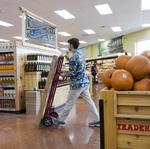 <strong>Trader</strong> <strong>Joe</strong>'s beats out Publix in customer satisfaction ranking