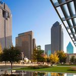 JLL: Office tenants lease record level of 4.7M SF in 2015