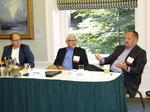 Commercial Real Estate Roundtable: Tech surge shrinks the nature of