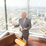 Cover Story: The view from some of DFW's most-coveted corner offices