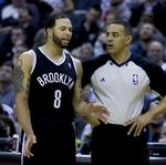 Brooklyn Nets considering 'combination of assets' with L.A. Dodgers