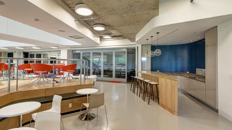 Quest opens Marlborough lab, plans to consolidate 1,350