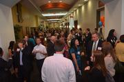 It was a pack house at the 2013 40 Under 40 Awards held inside the Durham Convention Center.