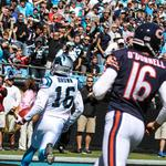 Carolina Panthers claw out win, larger TV audience