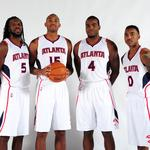 Local owners of Atlanta Hawks aim to play a role in new ownership group
