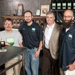 Buffalo area law firms help entrepreneurs tap into the craft beverage industry