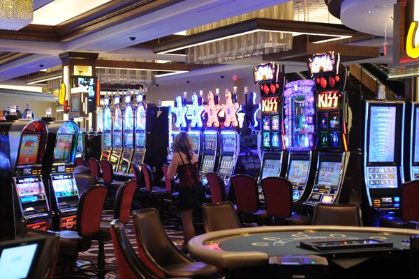 Legalized online gaming could change the casino industry.