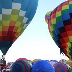 5 things you need to know today, and Balloon Fiesta's prime time for recruiting companies