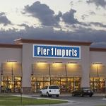 Preliminary results show Pier 1 earnings meeting Wall Street expectations