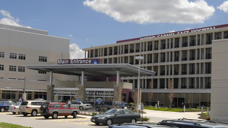 Image Result For Mount Carmel Hospitals