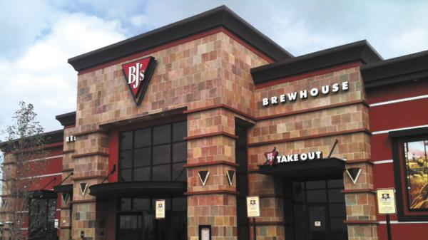 Easton Gateway Adding 13 New S And Restaurants Including Fusian Bj Brewhouse Columbus Business First