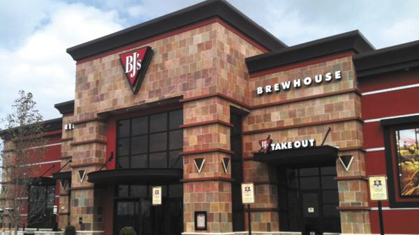 Sears Auto Center At Colonie Center Becoming Bj S Brewhouse Albany