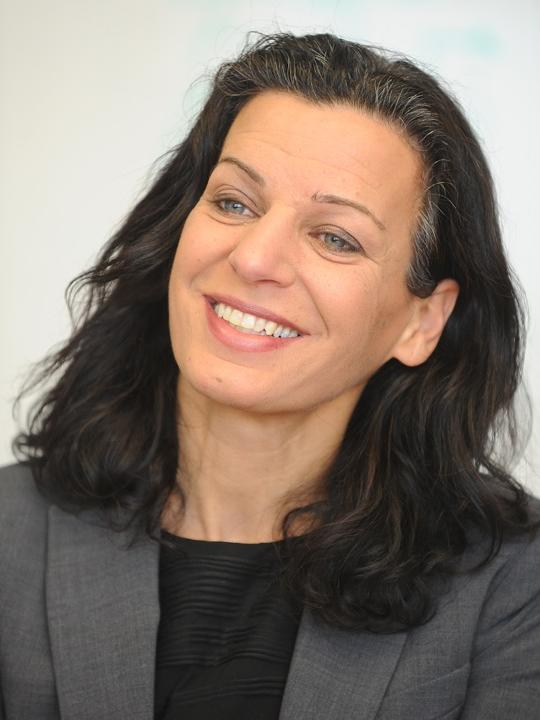 Juliette Kayyem, who has served as Assistant Secretary for Intergovernmental Affairs at the U.S. Department of Homeland Security and as homeland security advisor to former Mass. Gov. Deval Patrick, has joined Airbnb's trust advisory board.