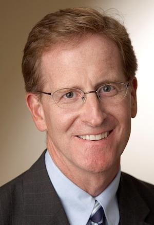 Mike Keating is the new CEO of Christ Hospital Health Network.